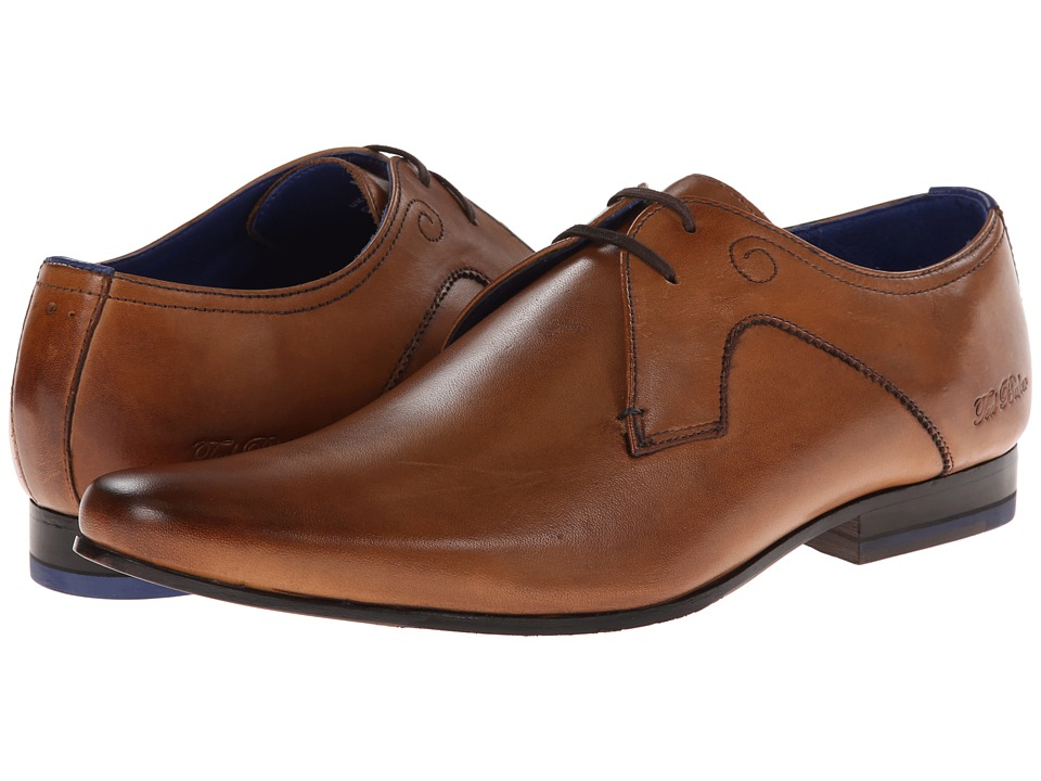 Ted Baker - Martt (Tan Leather) Men's Shoes