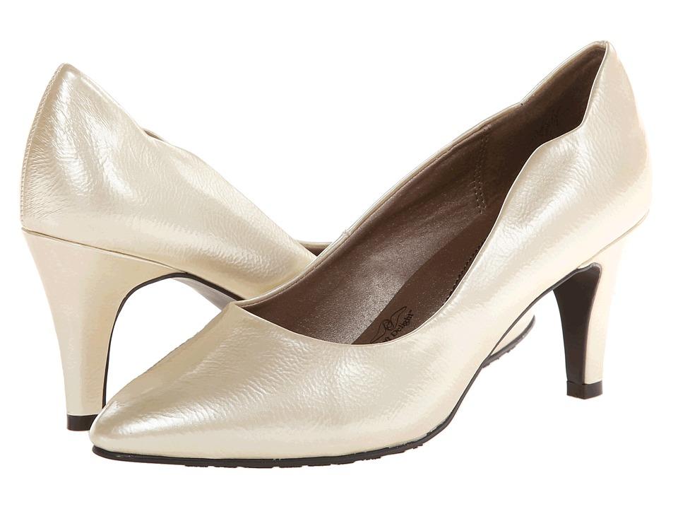 Soft Style - Rosalyn (Bone) High Heels