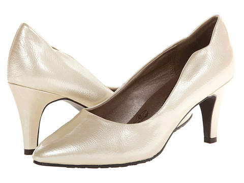 Soft Style - Rosalyn (Bone) High Heels