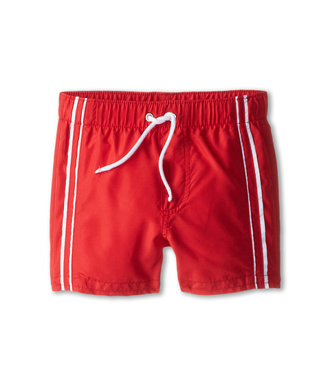 Dolce & Gabbana - Swim Short (Infant) (Red) Men's Swimwear