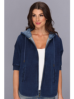 SALE! $39.99 - Save $58 on Alternative Edo Cape (Dark Wash Indigo) Apparel - 59.19% OFF $98.00
