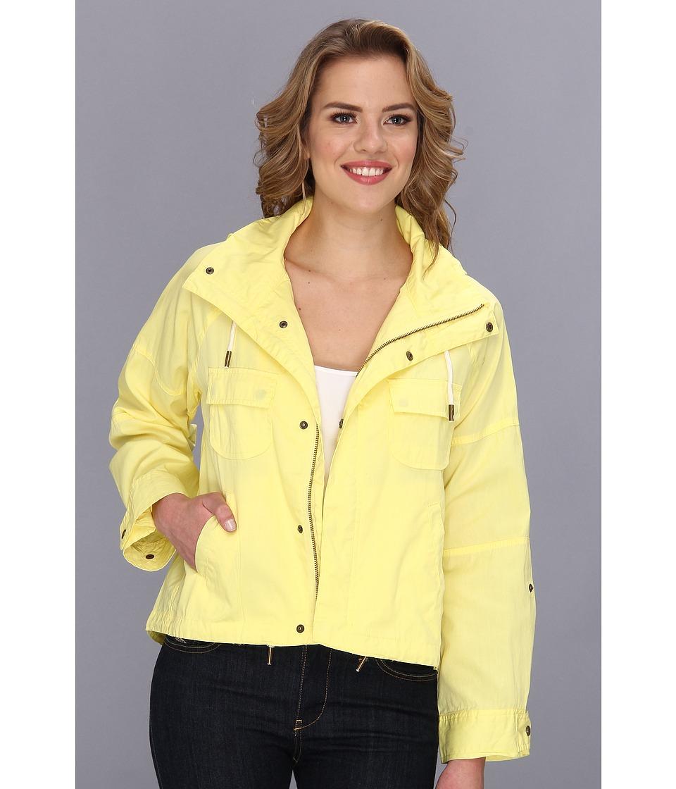 Alternative - Topanga Jacket (Lemon) Women's Coat