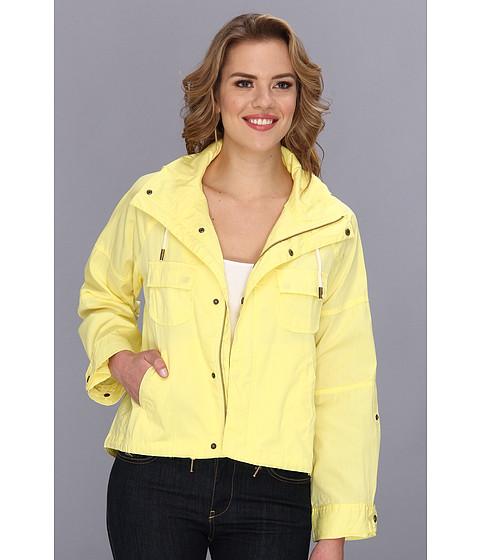 Alternative - Topanga Jacket (Lemon) Women
