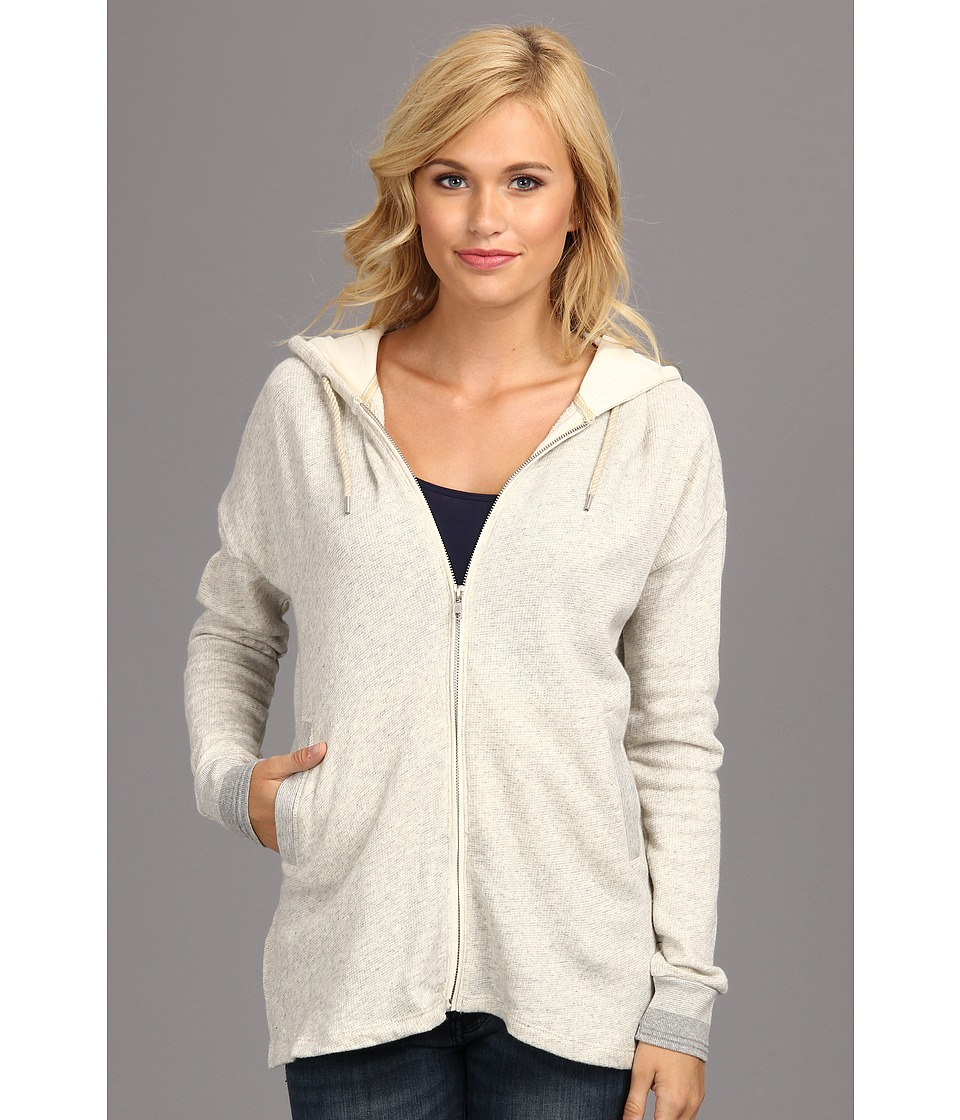 Alternative - Drape Dem Hoodie (Wheat) Women
