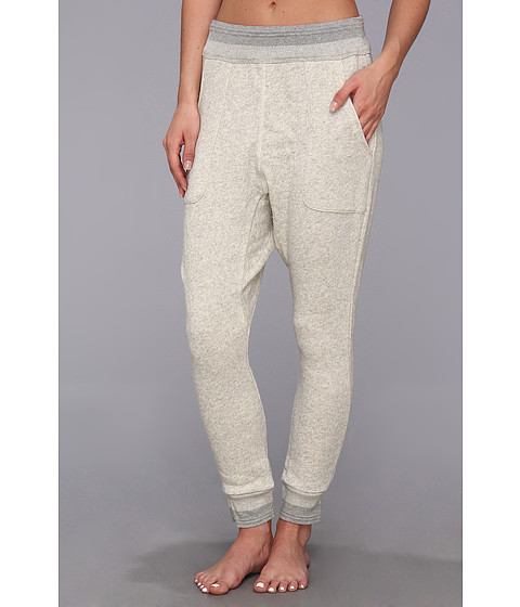 Alternative - Fairfax Sweatpant (Wheat) Women's Casual Pants