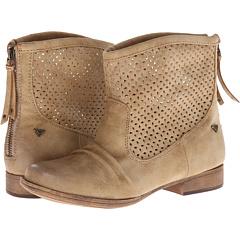 Roxy Vallerie J Boot (Tan) Footwear