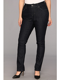 SALE! $31.99 - Save $57 on Jag Jeans Plus Size Plus Size Reece Narrow in Rinse (Rinse) Apparel - 64.06% OFF $89.00