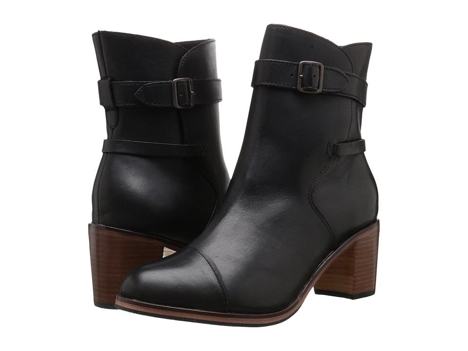 Wolverine Bonny Pull On Boot (Black) Women
