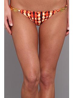 SALE! $44.99 - Save $55 on Vix Guarani Detail Brazilian Bottom (Orange) Apparel - 55.01% OFF $100.00