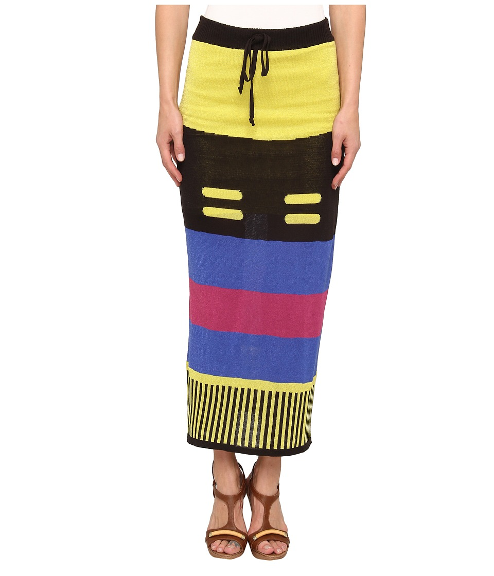 Vivienne Westwood Anglomania - Pipe Skirt (Multi) Women's Skirt
