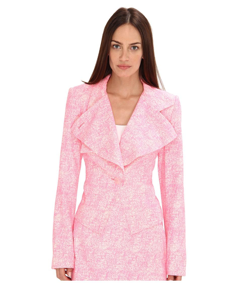 Vivienne Westwood - Windmill Jacket (Pink) Women's Jacket