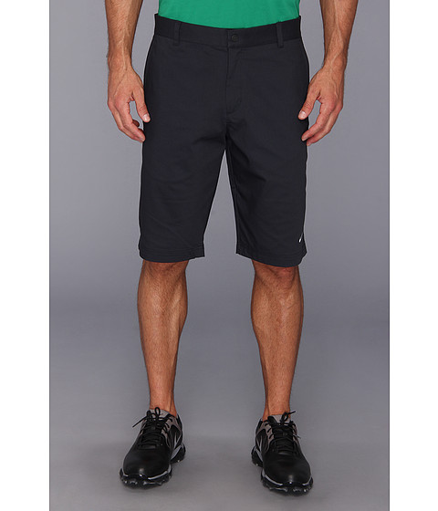 Nike Golf - Sport Modern Tech Short (Black) Men's Shorts