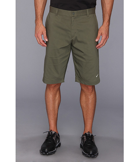 Nike Golf - Sport Modern Tech Short (Cargo Khaki) Men