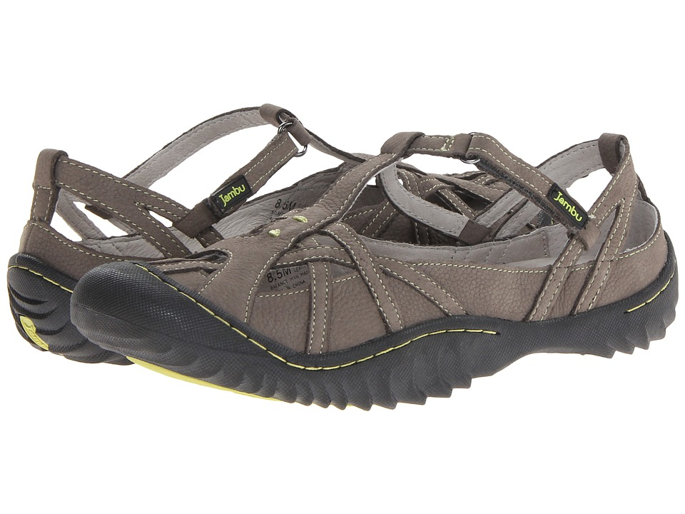 Jambu - Dune (Grey) Women's Shoes