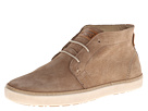 Wolverine Alberto Chukka (Taupe) Men's Shoes