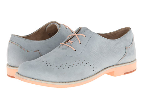 Wolverine - Josette Oxford (Blue) Women