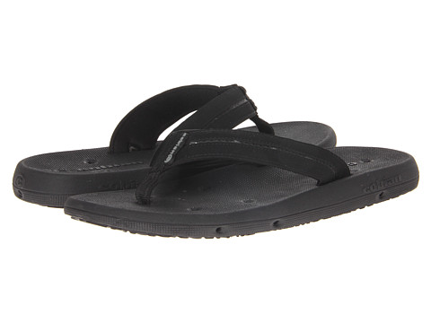 Cobian - Stealth Draino (Black) Men's Sandals