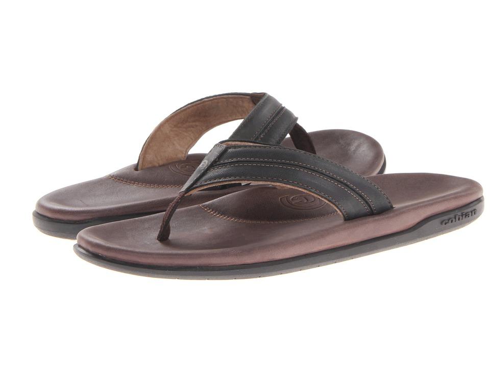 Cobian - Tofino Archy (Black) Men's Sandals