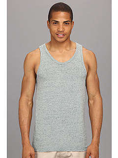 SALE! $14.99 - Save $17 on Alternative Beachwood Recycled Denim Tank Top (Subtle Green) Apparel - 53.16% OFF $32.00