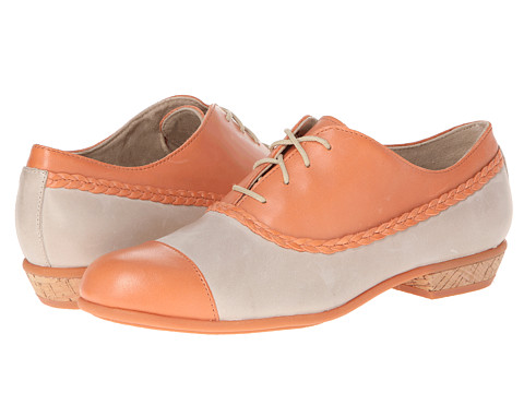 Wolverine - Maisie Oxford (Peach/Stone) Women