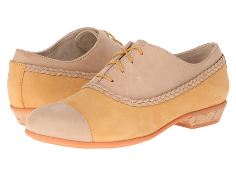Wolverine - Maisie Oxford (Tan/Taupe) Women