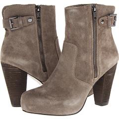 Steve Madden Gredda (Grey Brown White) Footwear
