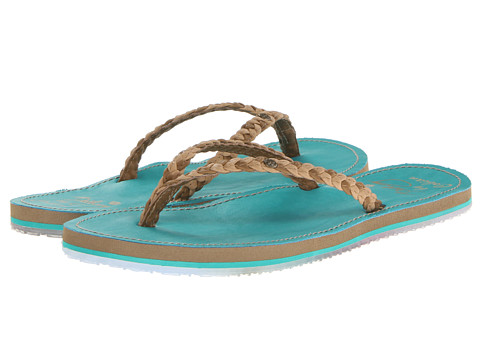 Cobian - Bethany (Teal) Women's Sandals