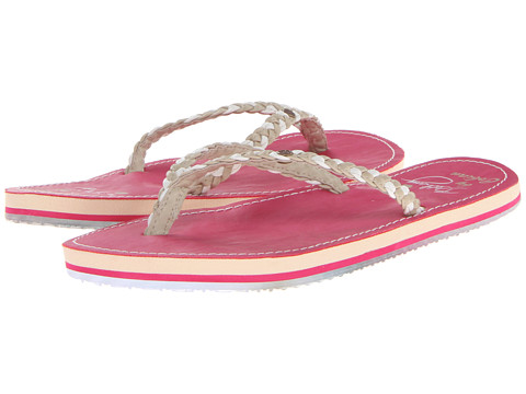 Cobian - Bethany (Pink) Women's Sandals