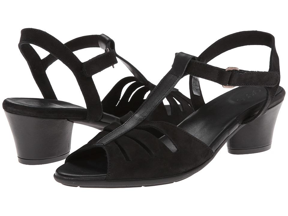 Arche - Molize (Noir) Women's 1-2 inch heel Shoes