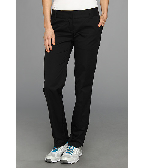 adidas Golf - Welt Pocket Pant '14 (Black) Women's Casual Pants
