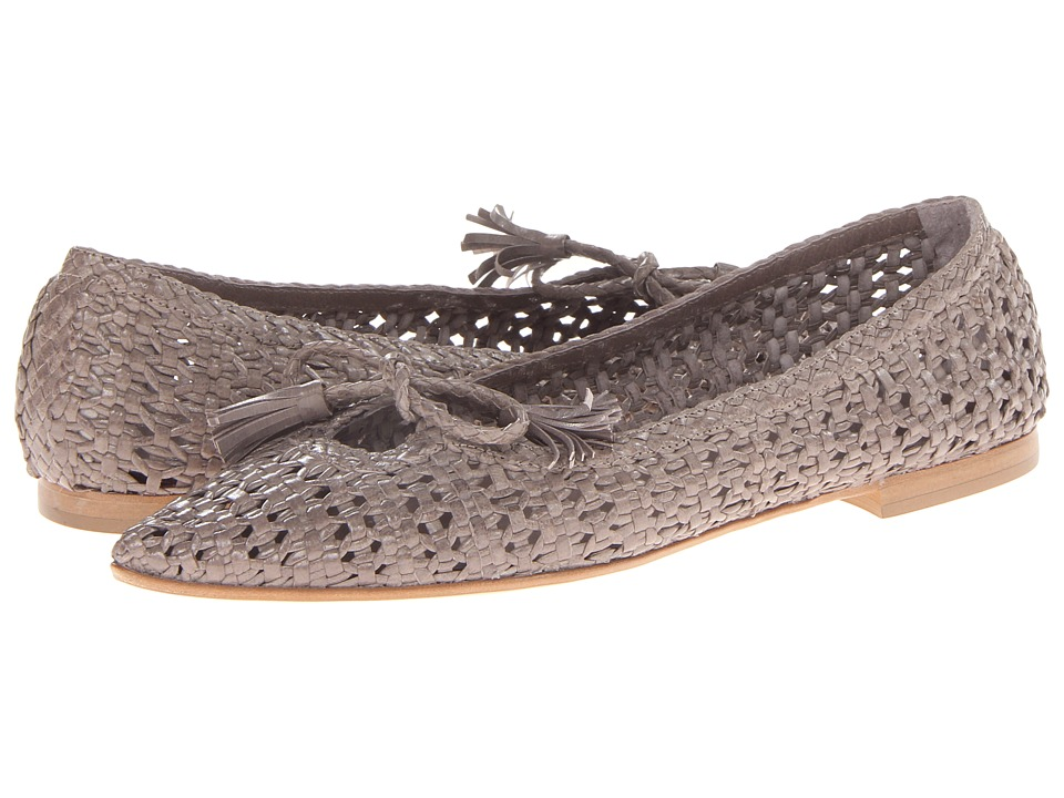 Aquatalia - Doria (Light Taupe Woven) Women