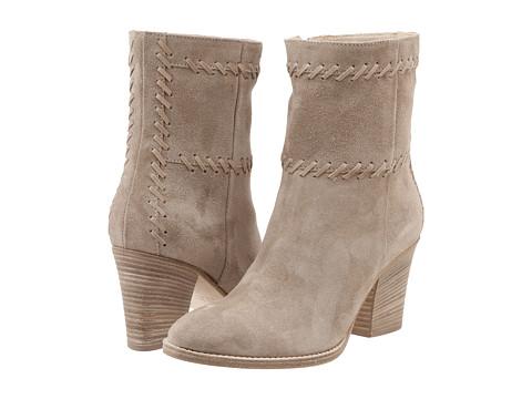 Aquatalia - Felice (Beaver Suede) Women's Boots