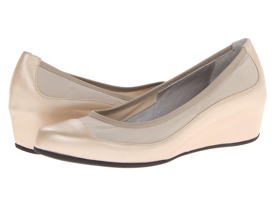 Aquatalia - Ursala (Dore Nappa) Women's Wedge Shoes