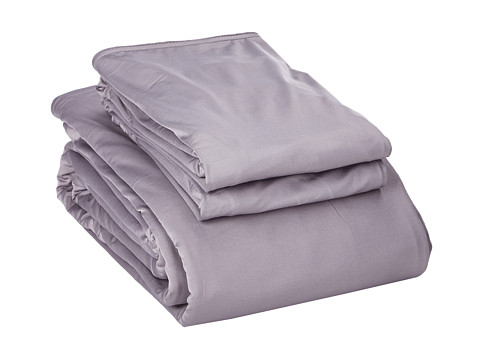 SHEEX - Performance Duvet Set - King (Graphite) Sheets Bedding