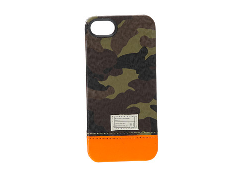 Hex - Focus Case - iPhone 5 (Camouflage) Cell Phone Case
