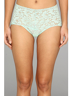 SALE! $21.99 - Save $12 on Hanky Panky Signature Lace Retro V Kini (Pistachio) Apparel - 35.32% OFF $34.00