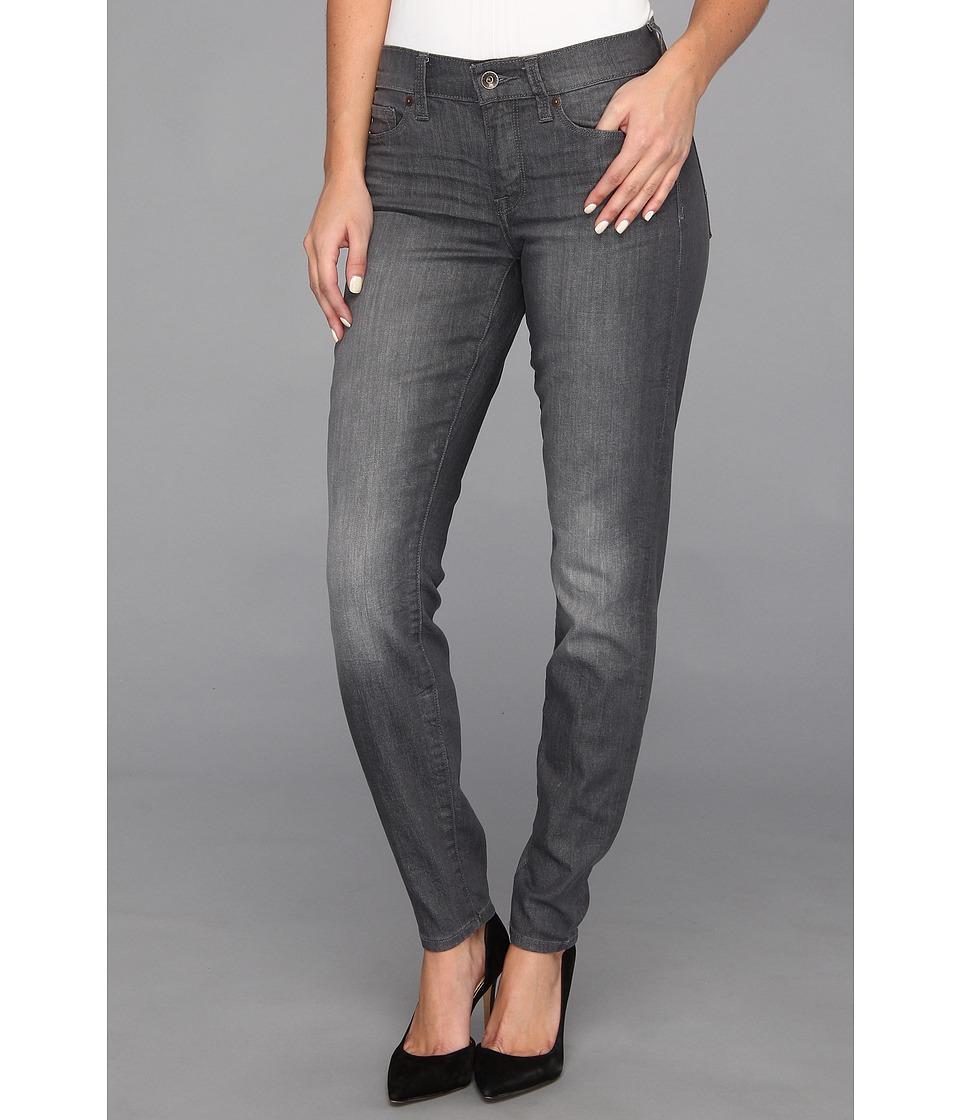 Lucky Brand - Sofia Skinny - Grey 29 in Crotan (Crotan) Women's Jeans
