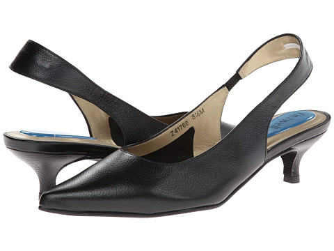 Fitzwell - Luster (Black Calf) Women