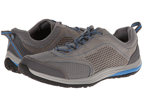 Clarks - Outset Trail (Grey) Men