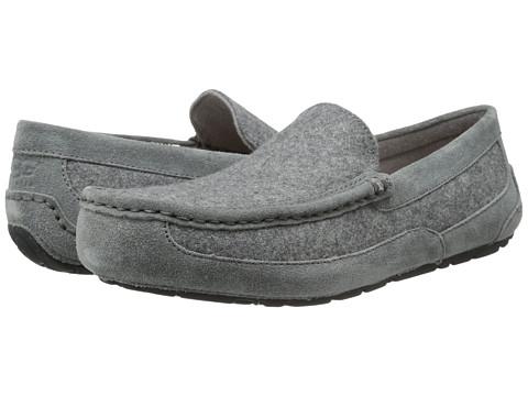 UGG - Alder Wool (Metal Wool) Men
