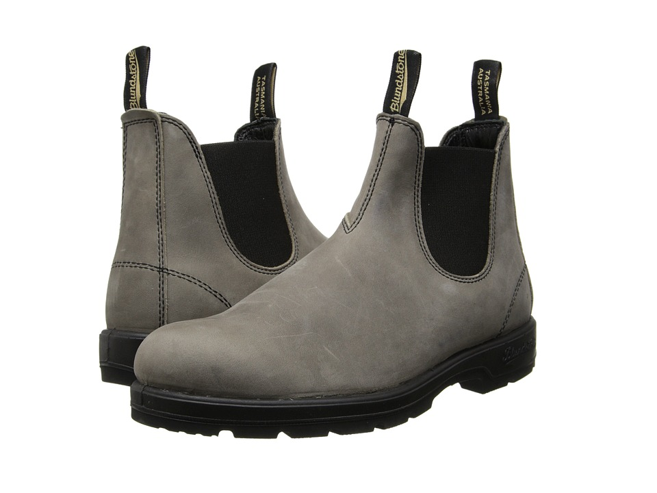 Blundstone - BL567 (Steel Grey) Work Boots
