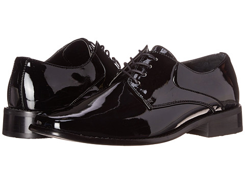 Antonio Zengara - Tony (Black Patent) Men