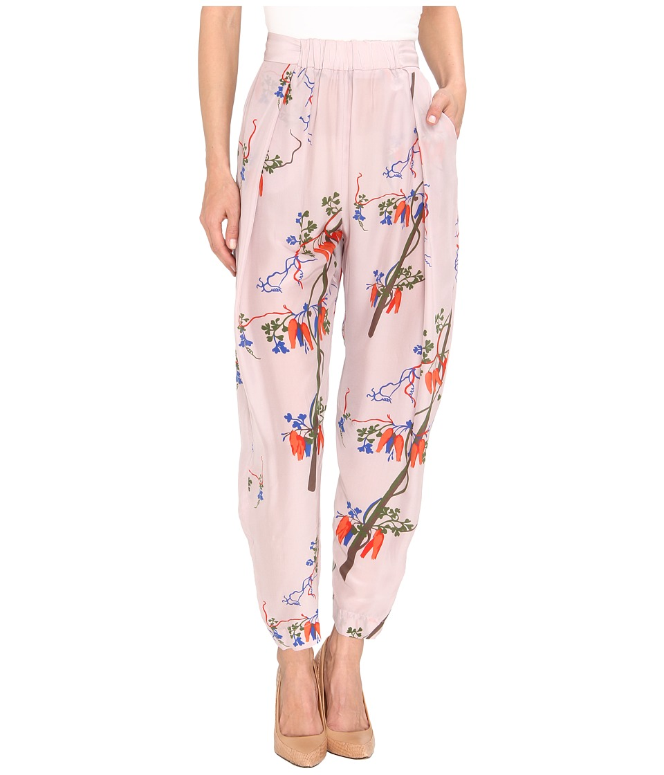 Vivienne Westwood Anglomania - New Realm Trousers (Mushroom Mayan Orchid) Women's Casual Pants