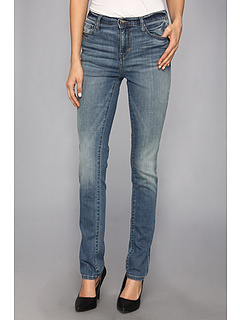 SALE! $31.99 - Save $38 on DKNY Jeans Soho Skinny in Tidal Wash (Tidal Wash) Apparel - 53.97% OFF $69.50