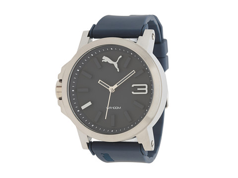 PUMA - Ultrasize LDS (Navy Blue) Watches