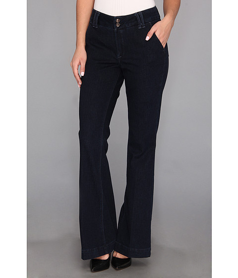 Lucky Brand - Trouser in Hobgood (Hobgood) Women