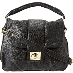 SALE! $56.99 - Save $31 on Steve Madden Downtown Flap (Black) Bags and Luggage - 35.24% OFF $88.00