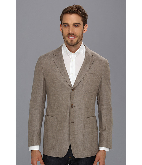 Scott James - Udo Jacket (Tan) Men