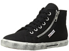 Superga 2224 Cotdu (Black)