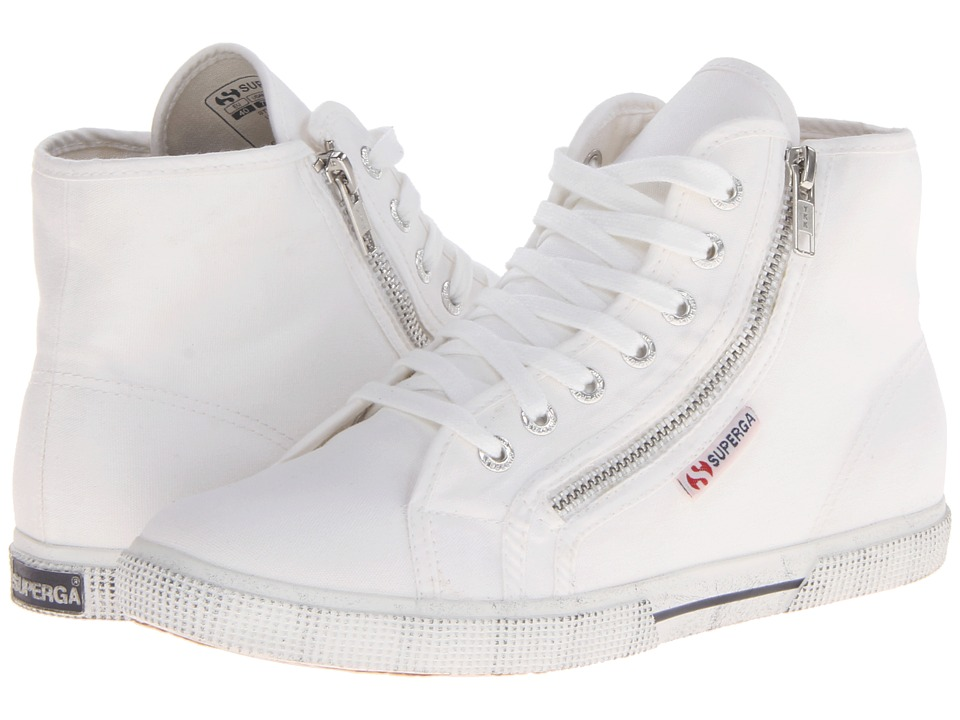 Superga 2224 Cotdu (White) Women